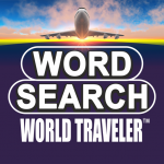 Word Search World Traveler  1.16.1 (Mod)