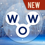 Words of Wonders: Crossword to Connect Vocabulary 2.3.3(Mod)