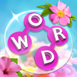 Wordscapes In Bloom  1.3.16 (Mod)