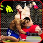 World Fighting Champions: Kick Boxing PRO 2018 1.0.8 (Mod)