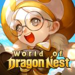World of Dragon Nest (WoD)  2.0.2 (Mod)