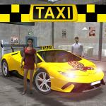 Taxi Simulator Car Driving Game  38 (Mod)