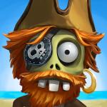 Zombie Castaways  4.26.2 (Mod)