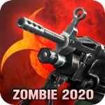 Zombie Defense Shooting: FPS Kill Shot hunting War  2.6.3 (Mod)