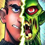 Zombie Blast Match 3 Puzzle RPG Game  2.5.1 (Mod)