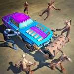Zombie Smash : Road Kill 9.0 (Mod)