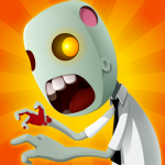 Zombie Sweeper Seek and Strike Puzzle  1.2.024 (Mod)