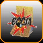 mecha Boom  (Mod)