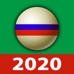 russian billiards – Offline Online pool free game  80.57 (Mod)