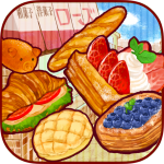 洋菓子店ローズ ~パンもはじめました~ 1.0.9  (Mod)