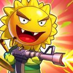 射擊僵尸 – 植物的進化戰爭 1.2 (Mod)