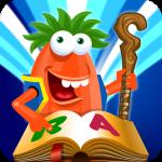 Словомагия – игра, учить английские слова 1.6.9 (Mod)