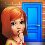 100 Doors Games 2020: Escape from School 3.5.0 (Mod)