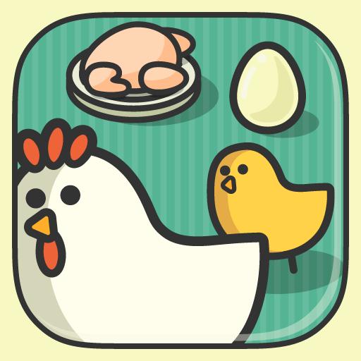 たまごひよこチキン  3.2.0 (Mod)