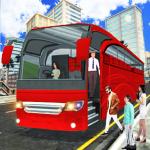2019 Megabus Driving Simulator : Cool games 1.0 (Mod)