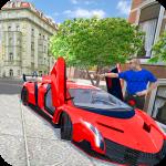 2019 Mountain Lamborghini simulator: driving games 1.0 (Mod)