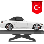 2D Araba Serisi – Modifiye Simulatoru 2.6  (Mod)
