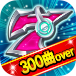 【300曲over】7RHYTHM‐ナナリズム‐  1.3.26 (Mod)