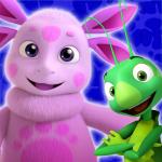Лунтик и его друзья. Развивающие игры для детей 3D 1.5 (Mod)