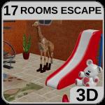 3D Escape Games-Puzzle Boot House 1.2.14 (Mod)
