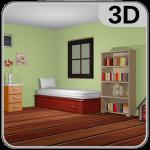 3D Escape Games-Puzzle Rooms 15 1.2.13 (Mod)
