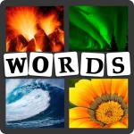 4 Pics 1 Word 2020 25 (Mod)