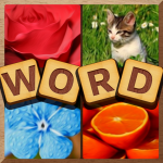 4 Pics Puzzle: Guess 1 Word 20.0723.09 (Mod)