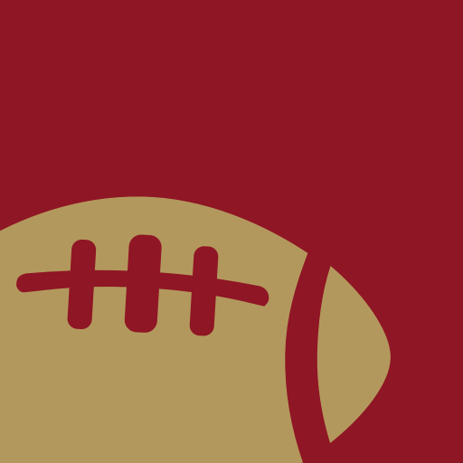 49ers Football: Live Scores, Stats, Plays, & Games 9.0.8  (Mod)