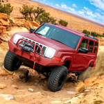 4×4 Suv Offroad extreme Jeep Game  Requirements: (Mod)