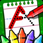 ABC PreSchool Kids Tracing & Phonics Learning Game 18.9 (Mod)
