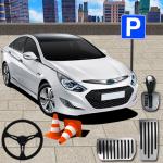 Advance Car Parking Game: Car Driver Simulator  1.10.1 (Mod)
