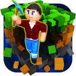 AdventureCraft: 3D Craft Building & Block Survival 5.0.2 (Mod)
