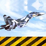 Air Force Surgical Strike War – Airplane Fighters 1.1 (Mod)