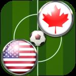 Air Soccer Ball ⚽ 🇺🇸 5.8 (Mod)