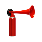 Air horn simulator 1.55 (Mod)