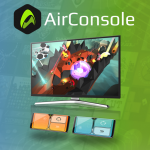AirConsole for TV – The Multiplayer Game Console  1.7.2 (Mod)