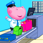 Airport Professions Fascinating games  1.6.0 (Mod)