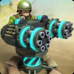 Alien Creeps TD – Epic tower defense 2.31.2 (Mod)