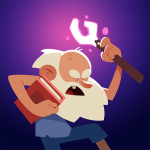 Almost a Hero – Idle RPG Clicker  4.5.4 (Mod)