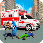 Ambulance Rescue Games 2020  1.15 (Mod)