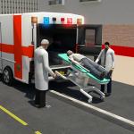 Ambulance Rescue Simulator 1.3 (Mod)