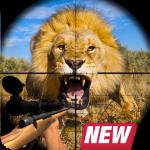 Animal Hunting : Lion Sniper Hunter 1.2 (Mod)