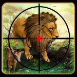 Animal Hunting Sniper Shooter: Jungle Safari 3.2.4  (Mod)