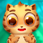 Animatch Friends – cute match 3 Free puzzle game 0.33.3 (Mod)