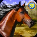 Arabian Horse Simulator 1.2 (Mod)