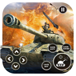 Army Tank games 2020: Offline War Machines Games 1.6.2.2 (Mod)