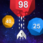 Attack the Block: Shoot'em Up 1.7.1 (Mod)