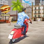 Auto Theft Crime Simulator 8.8 (Mod)