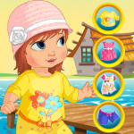 Baby Doll – Dress Up 1.1 (Mod)