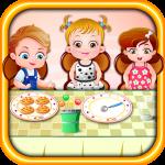 Baby Hazel Dining Manners 10.0.0 (Mod)